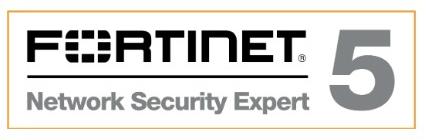 Certificazione Fortinet Nse 5