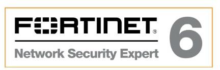 Certificazione Fortinet Nse 6